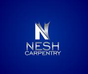 nesh carpentry contest Logo - Entry #29