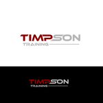 Timpson Training Logo - Entry #131