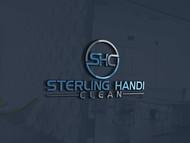 Sterling Handi-Clean Logo - Entry #177