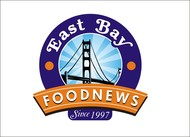 East Bay Foodnews Logo - Entry #48