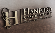 Hanford & Associates, LLC Logo - Entry #266