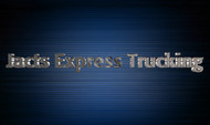 Jacts Express Trucking Logo - Entry #62
