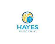 Hayes Electric Logo - Entry #20