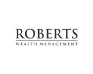 Roberts Wealth Management Logo - Entry #403