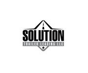 Solution Trailer Leasing Logo - Entry #73