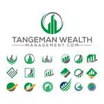 Tangemanwealthmanagement.com Logo - Entry #86
