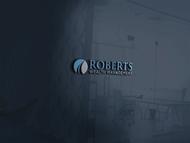 Roberts Wealth Management Logo - Entry #245