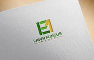 Lawn Fungus Medic Logo - Entry #72