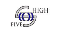 High 5! or High Five! Logo - Entry #47