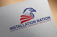 Installation Nation Logo - Entry #150
