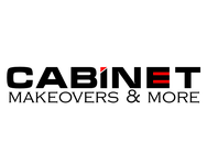 Cabinet Makeovers & More Logo - Entry #171