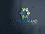Jameson and Associates Logo - Entry #86