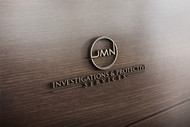 JMN Investigations & Protective Services Logo - Entry #46