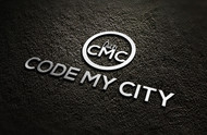 Code My City Logo - Entry #58
