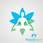 KharmaKhare Logo - Entry #245
