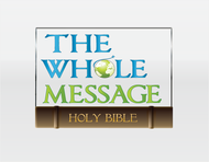 The Whole Message Logo - Entry #105