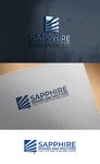 Sapphire Shades and Shutters Logo - Entry #62