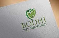 Bodhi Tree Therapeutics  Logo - Entry #235