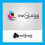 Leading online ink and toner supplier Logo - Entry #1