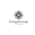 EnergyXchange Yoga Logo - Entry #111