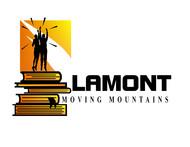 Lamont Logo - Entry #34