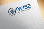iWise Logo - Entry #110