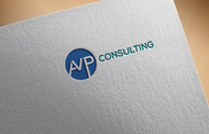AVP (consulting...this word might or might not be part of the logo ) - Entry #105
