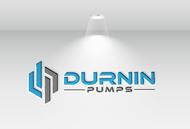 Durnin Pumps Logo - Entry #145