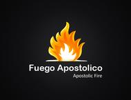Fuego Apostólico    Logo - Entry #33