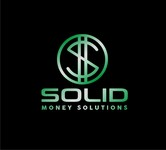 Solid Money Solutions Logo - Entry #87