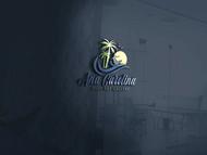 Ana Carolina Fine Art Gallery Logo - Entry #58