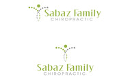 Sabaz Family Chiropractic or Sabaz Chiropractic Logo - Entry #208