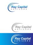 Ray Capital Advisors Logo - Entry #44