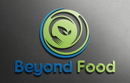 Beyond Food Logo - Entry #204