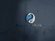 Dragones Software Logo - Entry #81