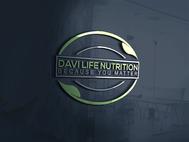 Davi Life Nutrition Logo - Entry #573