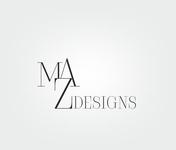 Maz Designs Logo - Entry #96