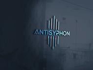 Antisyphon Logo - Entry #420