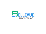 Bellevue Dental Care and Implant Center Logo - Entry #74