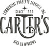 Carter's Commercial Property Services, Inc. Logo - Entry #5