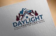 Daylight Properties Logo - Entry #292