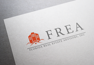 Florida Real Estate Advisors, Inc.  (FREA) Logo - Entry #17