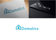 Domotics Logo - Entry #50