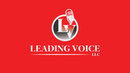 Leading Voice, LLC. Logo - Entry #129