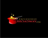 ExclusivelyBroadway.com   Logo - Entry #232