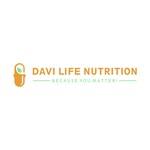 Davi Life Nutrition Logo - Entry #668