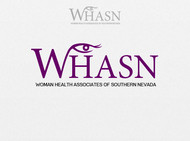 WHASN Logo - Entry #76