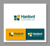 Hanford & Associates, LLC Logo - Entry #264
