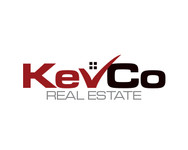 KevCo Real Estate Logo - Entry #89