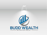Budd Wealth Management Logo - Entry #152